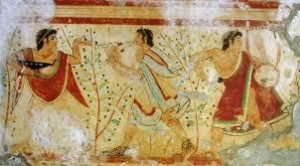 The Etruscan timeline: a recent Anatolian connection