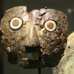 Mixtec mask - Wikipedia