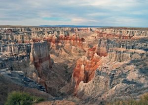 Additional analysis of mtDNA from the Tommy and Mine Canyon sites