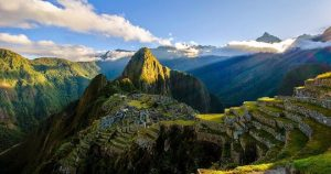 The Paleo-Indian Entry into South America According to Mitogenomes