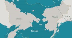 Paternal origin of Paleo-Indians in Siberia: insights from Y-chromosome sequences