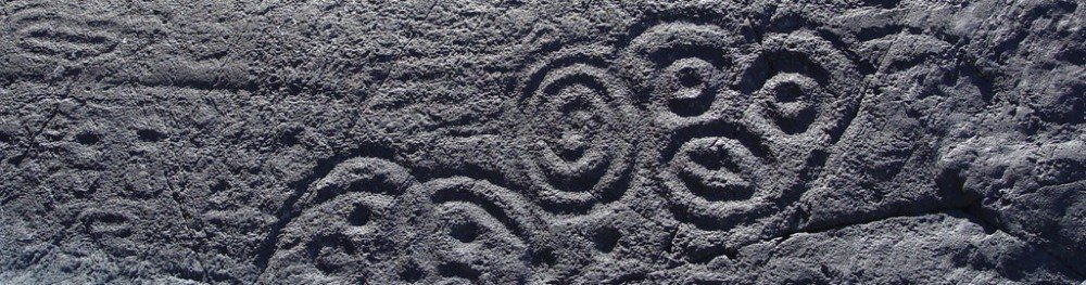 Prince of Wales Island petroglyphs